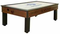 University of Kansas Air Hockey