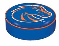 Boise State University Bar Stool Seat Cover