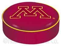 University of Minnesota Bar Stool Seat Cover