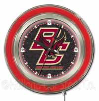 Boston College Clock