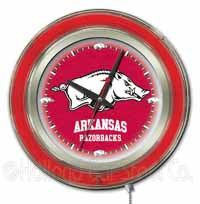University of Arkansas Clock