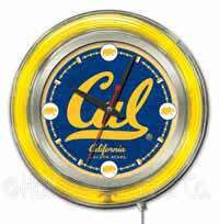 University of California Clock