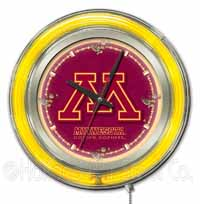 University of Minnesota Clock