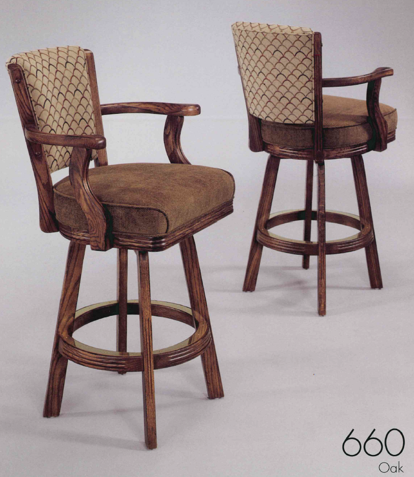 Pleasing Darafeev 660 Custom Bar Stool Made In The Usa Evergreenethics Interior Chair Design Evergreenethicsorg