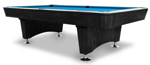 Diamond Billiards Professional Pool Table - Tournament choice pool table