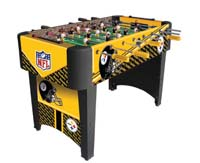 NHL Foosball Tables