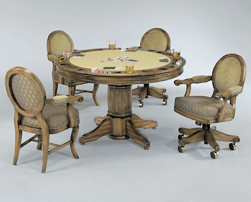 Darafeev poker table