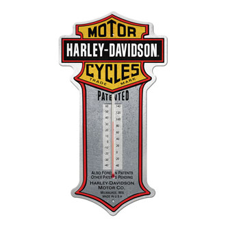 harkley thermometer