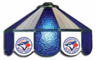 Toronto Blue Jays Three Lamp Pool Table Lights