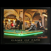 Game of Fate Neon