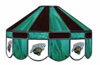 Jacksonville Jaguars NFL Single Swag Pool Table Lights