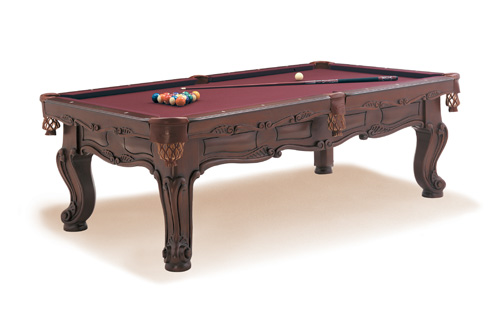 View Our Entire 12 Foot Pool Table Selection