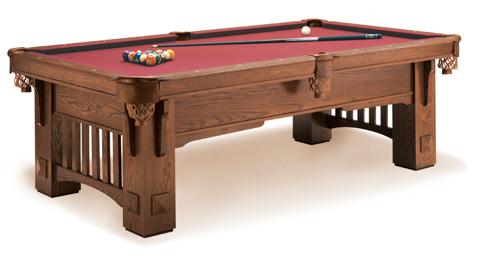 Coronado Pool Table By Olhausen Pool Tables