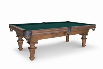 seven foot insbruck pool table