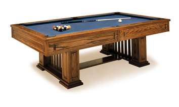 Monterey Pool Table