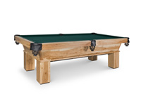 Southern Pool Table