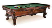 Symphony Pool Table
