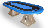 dc series texas holdem table