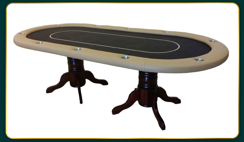poker table 98 101