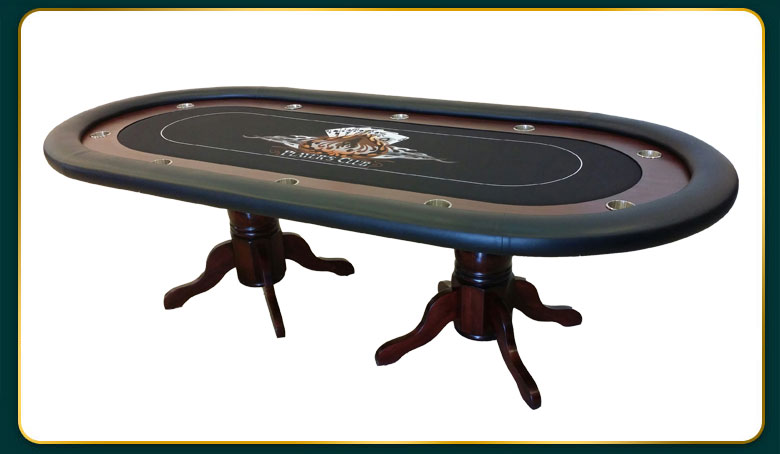 poker table 201