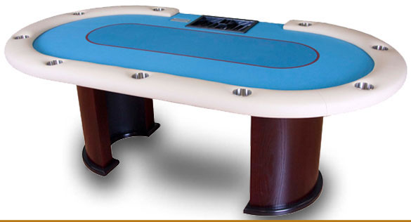 pt poker table