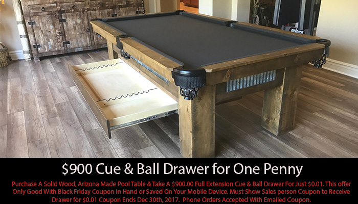cyber monday pool table deals
