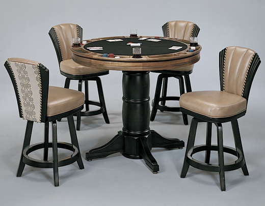 galileo 2 game table