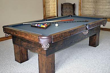 tucosn pool table movers